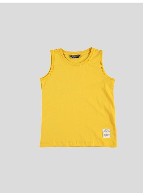 LC Waikiki Atlet Sarı